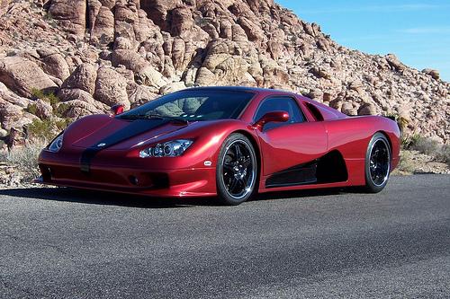 17 Разработчики самого быстрого автомобиля планеты обещают сделать его еще мощнее
