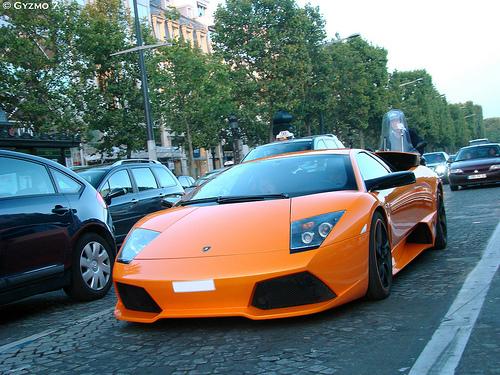 452 Составлен рейтинг самых «грязных» автомобилей мира