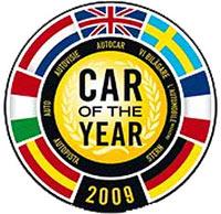 car_of_the_year_09 Стали известны финалисты конкурса «Международный автомобиль года – 2009»