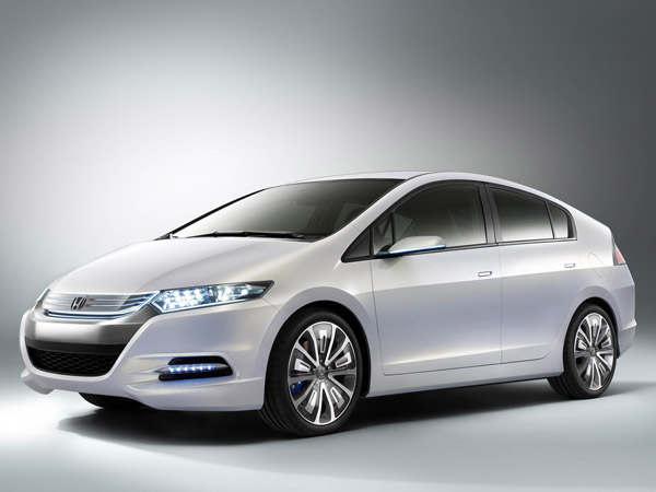 12 Будущее за автомобилями на электродвигателях