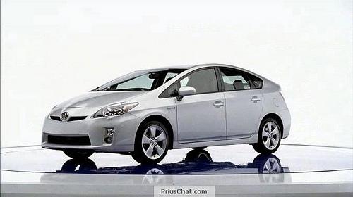 21 Будущее за автомобилями на электродвигателях