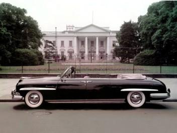 232 7 президентских лимузинов США