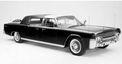233 7 президентских лимузинов США