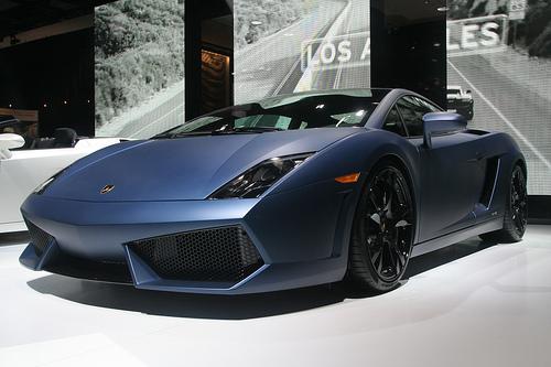 21 Стали известны финалисты конкурса «Спортивный автомобиль года»