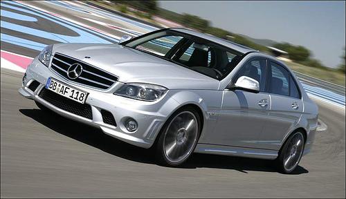 4 Стали известны финалисты конкурса «Спортивный автомобиль года»
