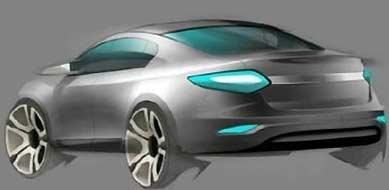 12 Nissan Almera Classic будет обновлен