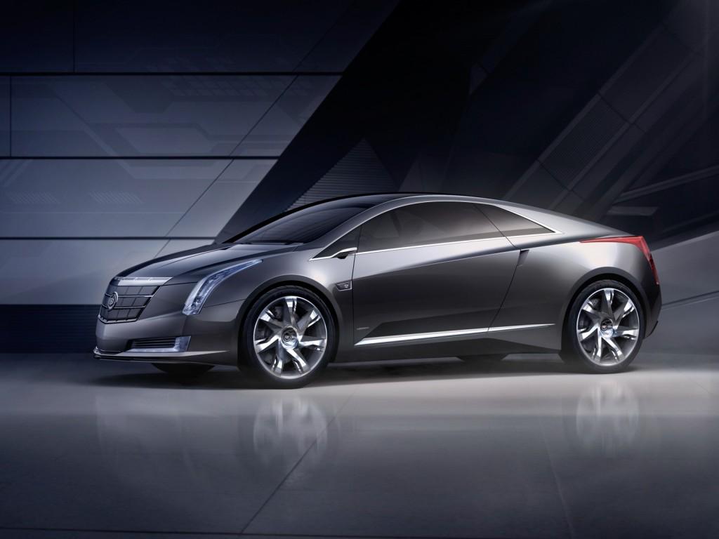 14 11 автомобилей будущего по версии Forbes