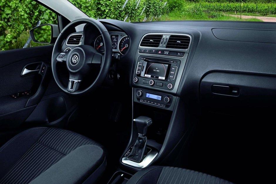 41 Первые новости о Volkswagen Polo в трехдверном варианте