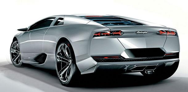 14 Новый Lamborghini Murcielago 2012 года