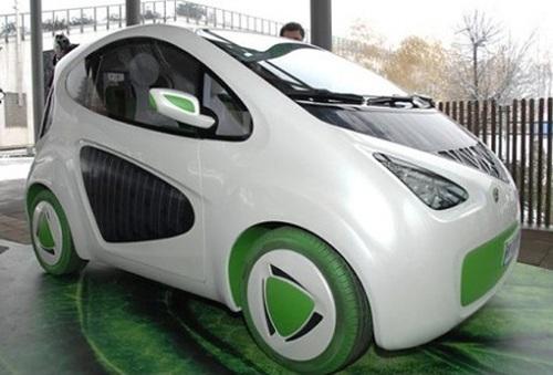 Французы пересядут на электромобили