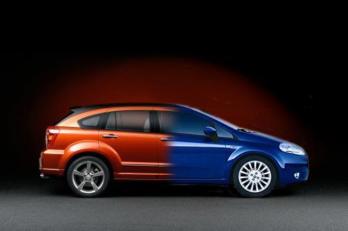 Dodge придется отказаться от моделей Caliber, Nitro SUV, Avenger и от минивэна Dodge Grand Caravan