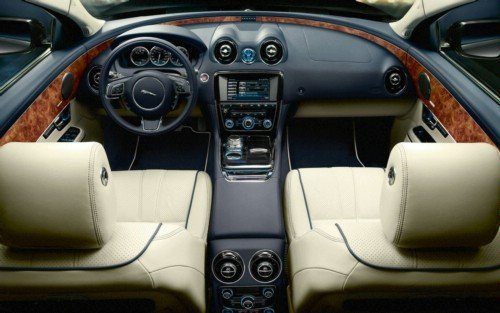 Jaguar XJ Supercharged Neiman Marcus Edition