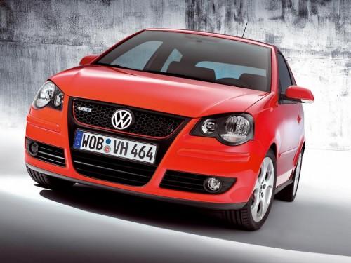 Volkswagen Polo – «Автомобиль года» в Европе