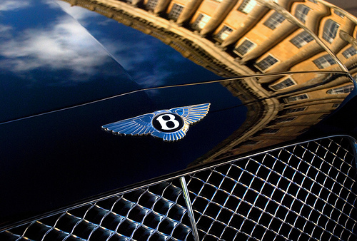 Bentley Bentley и Rolls-Royce планирую выпуск авто эконом-класса
