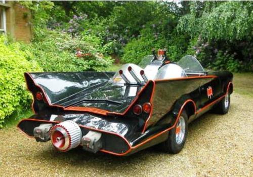 mk1-batmobile-up-for-1w Mk1: бэтмобиль на аукционе