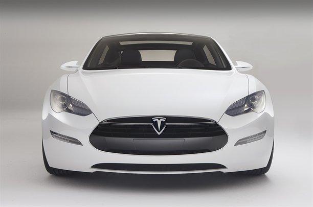 Компания Tesla выпустит электрического конкурента BMW 3-Series