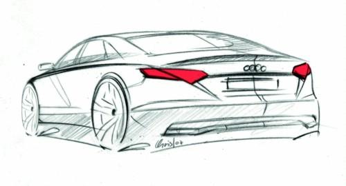 По данным источника в компании, Audi продемонстрирует концепт-кар, но что за модель это будет, источник не сообщил
