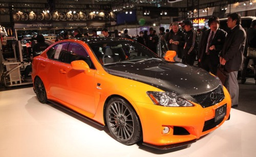 Lexus-IS-F-CCS-Concept-1 Новый концепт от Lexus: IS-F CCS-2010