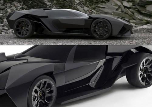 811-500x353 Lamborghini выпустила новый суперкар с гибридным двигателем