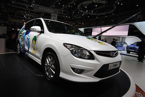 3 �������� � ������: Hyundai � �� �������� ����� ������
