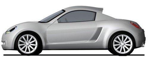 MG Rover: 3 концепта с полки