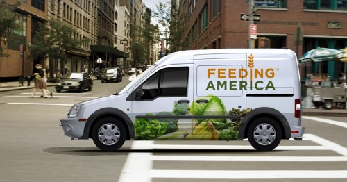 feedingamerica-500x262 Ford открыл сервис по персонализации автофургонов