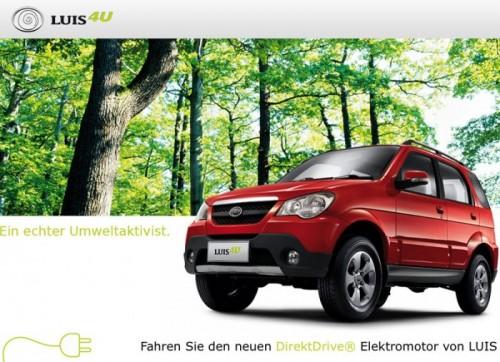 004_luis-700x507-500x362 Luis 4U откроет массовую продажу на электромобиль за 40 тыс. евро