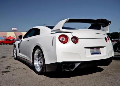 car-500x361 Switzer GT-R E900 - обновленный Nissan GT-R с 900 л.с.