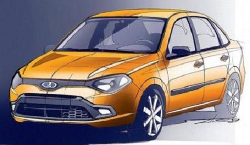 lada_low_cost_71 АвтоВАЗ предложил россиянам придумать название для новой бюджетной модели Lada