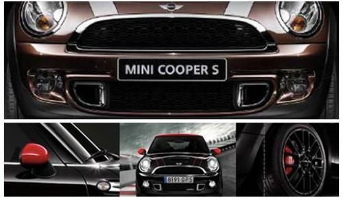 mini-500x292 В Интернет попали снимки обновленного семейства Mini