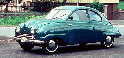 saab435 Saab собирается создать новый 9-2 на базе Mini