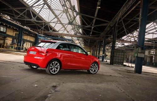 32-500x323 Малолитражка Audi A1 получит собственное название