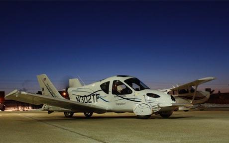 4745886087_5bf8d11aba В США открылась продажа на летающий автомобиль