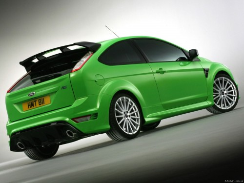 Ford_Focus_rs_2008_1-500x375 Ford Focus RS станет гибридом?