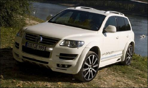JEEP_VW_New_2_450 � ������ ��������� ������� �� ����� VW Touareg