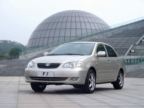 byd_f3_silver_china_globe_2005-500x375 ТагАЗ будет собирать китайские автомобили BYD