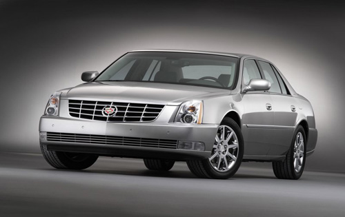 cadillac-dts GM объявил о массовом отзыве Buick, Cadillac, GMC, Chevrolet и Hummer