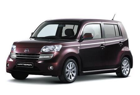 daihatsu-1 Самые надежные автомобили по версии жителей Британии