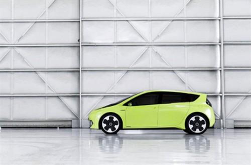 jpeg-500x330 Toyota готовит к выпуску новый экономичный гибрид
