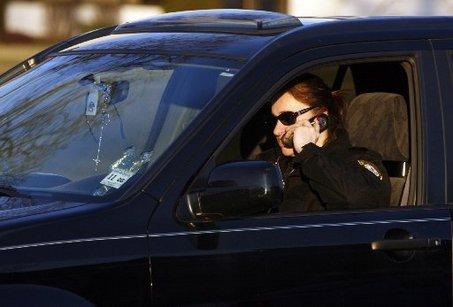 В 30 штатах водителям запретили пользоваться мобильниками