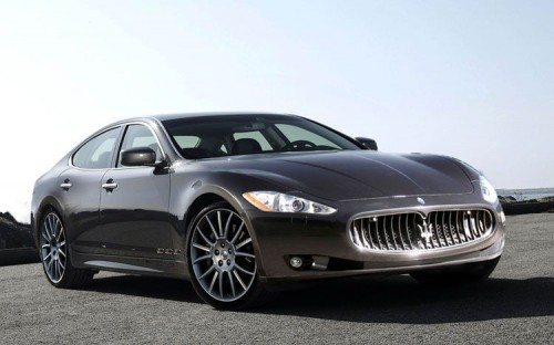 � 2014 ���� Maserati �������� ����� ������� �����