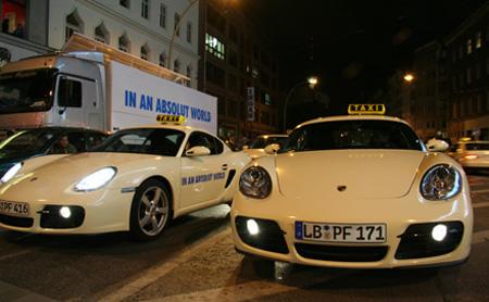 t2 Девять самых неожиданных транспортных средств для служб такси