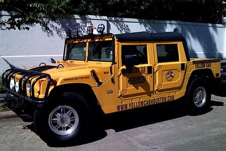 t3 Девять самых неожиданных транспортных средств для служб такси