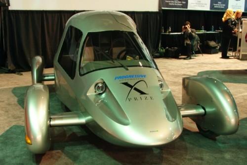 very-light-car-630n-500x333 X-Prize Foundation назвала самые экономичные автомобили
