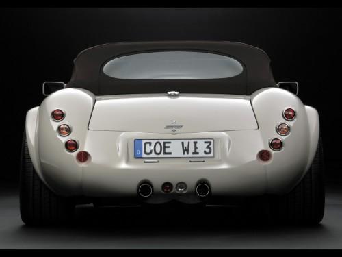 2006-Wiesmann-Roadster-Rear-Hood-1280x960-500x375 BMW сворачивает выпуск автомобилей Wiesmann с десятицилиндровыми моторами