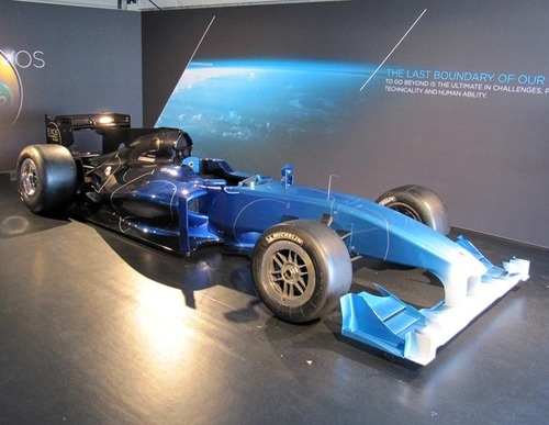 500x_lotus_exos-t125 Lotus представил авто Exos T125