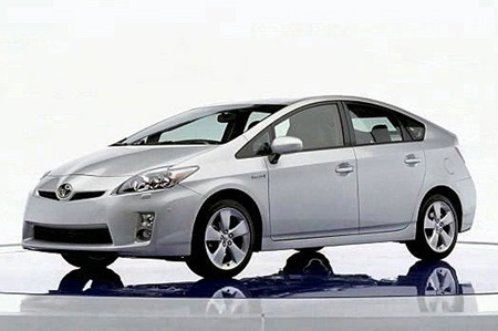 Toyota-prius Toyota Prius ���������� ������� ����� ���������� ����� � ������