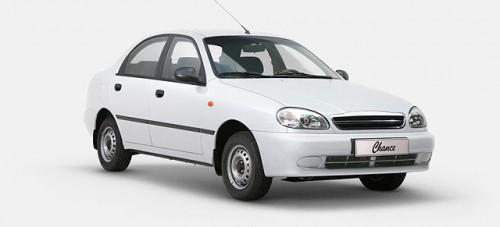 car-white-500x227 На Московском автосалоне была названа цена самого дешевого в России автомобиля с автоматом