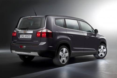 265723-500x333 GM рассекретил европейский компактвэн Chevrolet