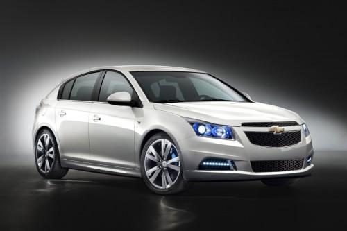 266929-500x333 Американская сборка Chevrolet Cruze значительно дешевле российской